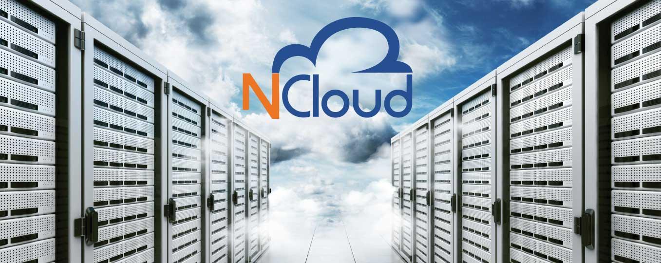 Ncloud-web