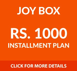 JOY box installment